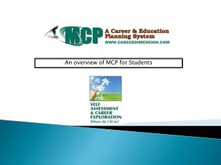 An overview of MCP for Students
