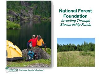 National Forest Foundation Investing Through Stewardship Funds