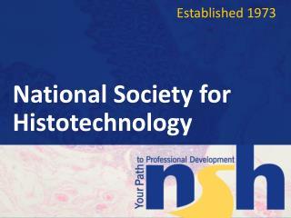 National Society for Histotechnology