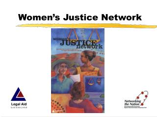 Women's Justice Network