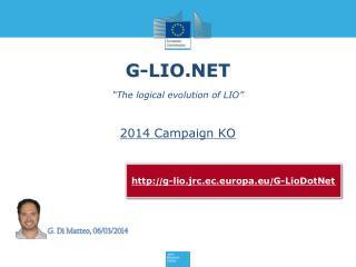 G-LIO.NET