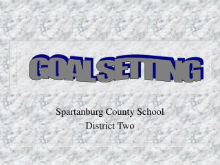 Spartanburg County School  District Two