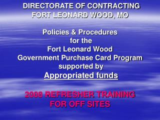 Micro-Purchasing Thresholds $3,000 for supplies $2,500 for services $2,000 for construction