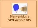 Bienvenidos a  SPN 4780