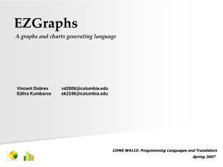 EZGraphs