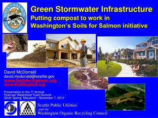 David McDonald david.mcdonald@seattle SoilsforSalmon BuildingSoil
