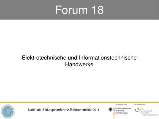 Forum 18