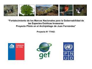 Biodiversidad en Chile