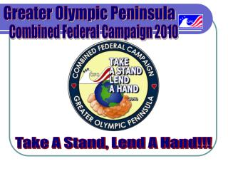 Combined Federal Campaign 2010