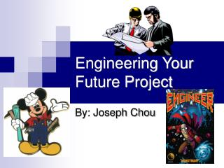 Engineering Your Future Project