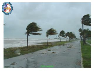 JIATF South  2012 Hurricane Brief