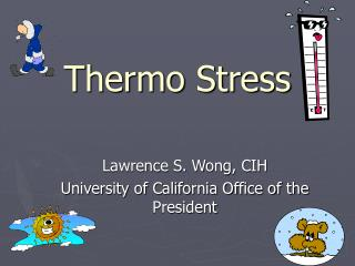 Thermo Stress
