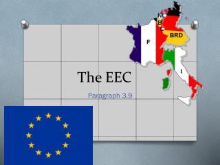 The EEC