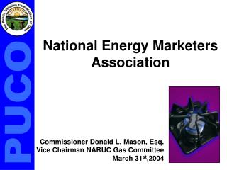 National Energy Marketers Association