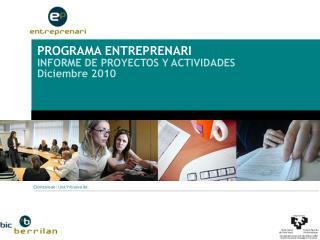 Ekintzaileak / Una iniciativa de: