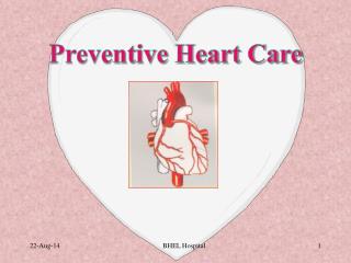 Preventive Heart Care