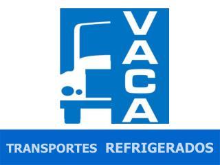 TRANSPORTES REFRIGERADOS