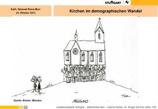 Quelle: Bistum  Münster