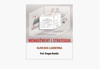 G LAVA XXX :  LOGISTIKA Prof. Dragan Đuričin