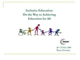 Inclusive Education in Brazil: Facts, Challenges and Accomplishments