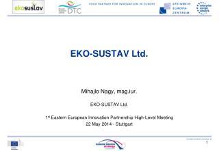 EKO-SUSTAV Ltd.