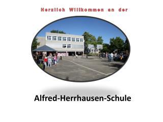 Alfred-Herrhausen-Schule