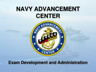 NAVY ADVANCEMENT CENTER