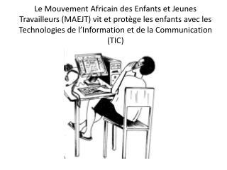 Temps forts de l'histoire des TIC au sein du MAEJT