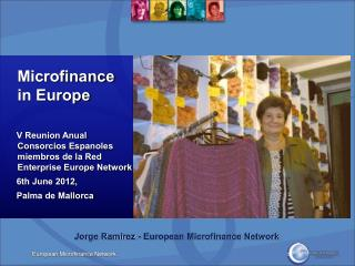 European Microfinance Network