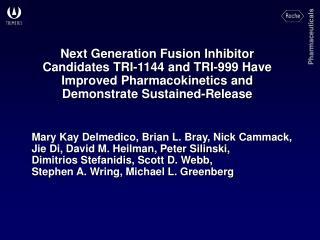 Optimized potency FI-naïve viruses FI-resistant viruses