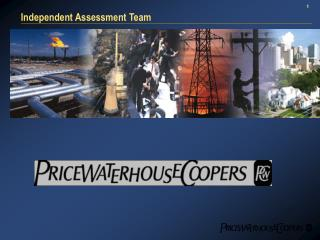 Independent Assessment Team
