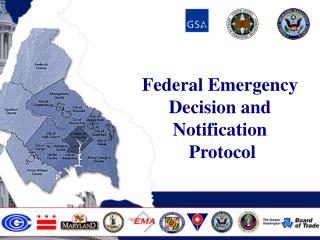 Federal Emergency Decision and Notification  Protocol