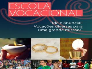 Criação da Equipe Vocacional Paroquial, mais que um meio para a Pastoral Vocacional