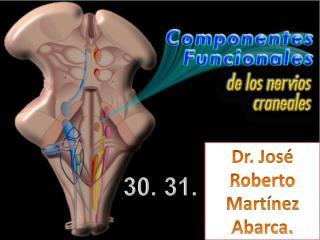 Dr. Jos� Roberto Mart�nez Abarca.