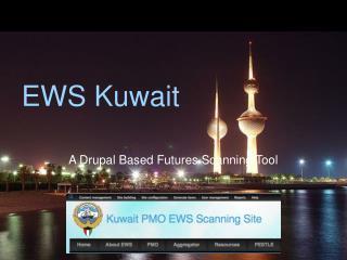 EWS Kuwait