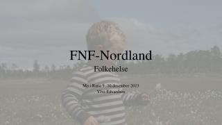 FNF-Nordland