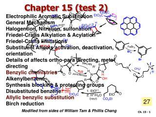 Ch. 15 - 1