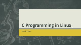 C Programming in Linux