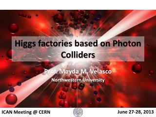 Higgs factories based on Photon Colliders