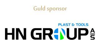 Guld sponsor
