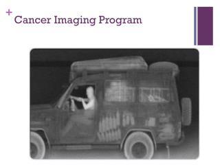 Cancer Imaging Program