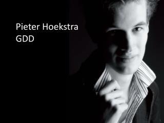 Pieter Hoekstra GDD