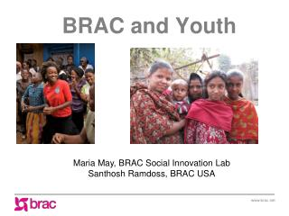 BRAC and Youth