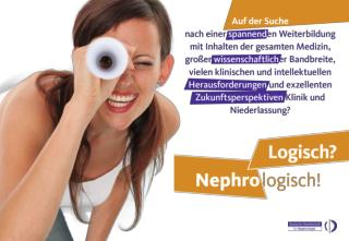 Das Fach Nephrologie?!