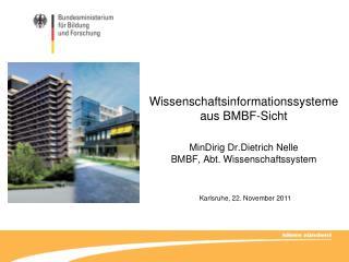 Karlsruhe, 22.  November  2011
