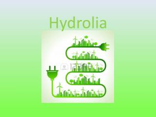 Hydrolia