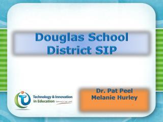 Douglas  School  District SIP