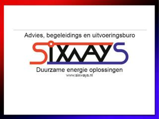 Introductie  Sixways