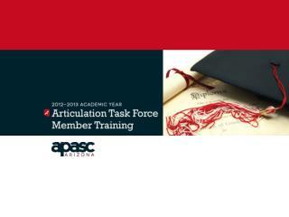 Discipline Specific Admissions & Records Academic Advising
