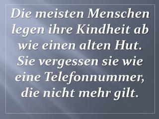 Erich K ästner